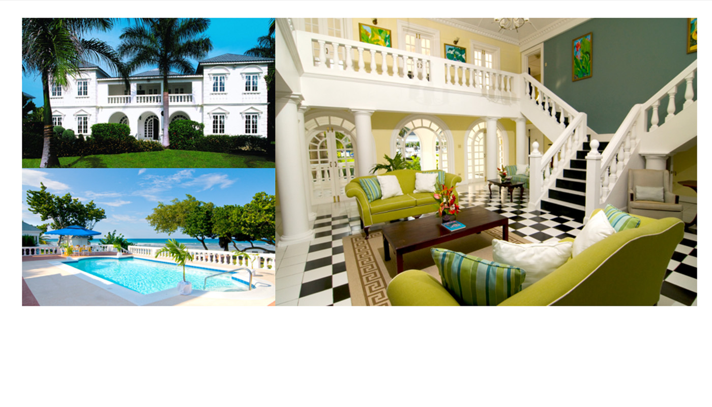 AND ITS HUNDRED OF VILLAS WITH PRIVATE POOLS …